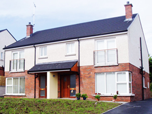 'Bridge Park' Housing development: Maquirebridge, Co Fermanagh