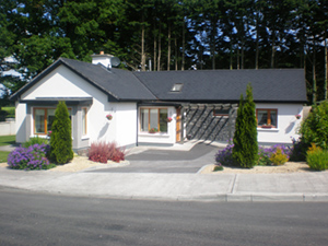 'Ard Riadha' Housing development: Gaeshil, Co Offaly