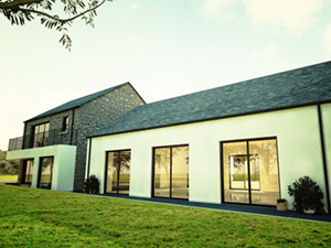 Rural house, Pomeroy Road, Dungannon